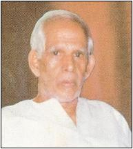 POET C.P. CHANDY